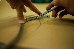 Cutting Suit