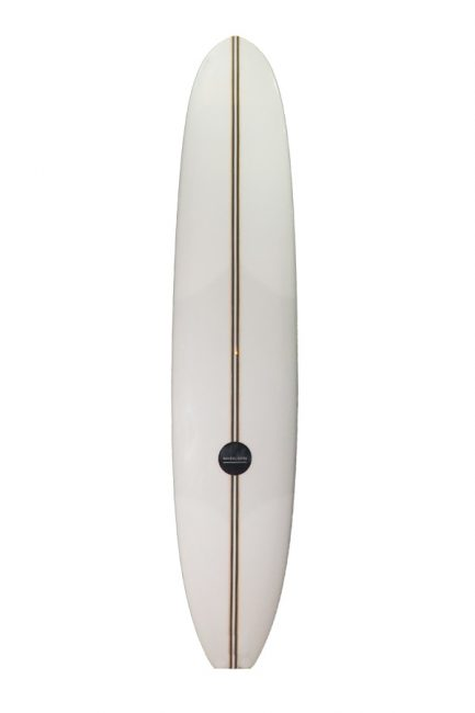 Slim Jim Model Surfboard