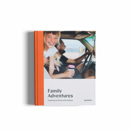 Family Adventures Front